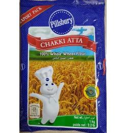 Chakki Atta - 1kg
