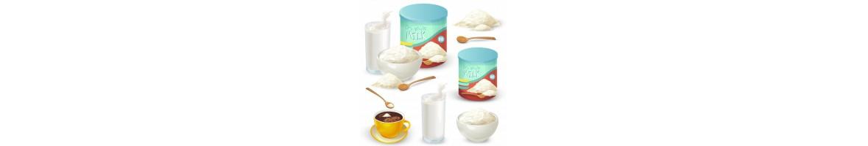 Milk & Produce