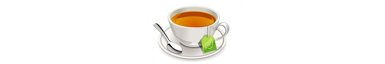 Tea & Beverages