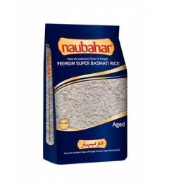 Basmati Rice (Naubahar) 30kg
