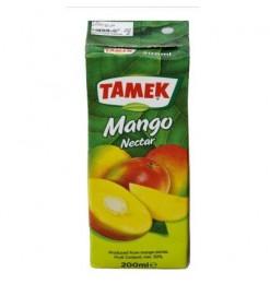 Mango Nectar/ Mango Nektari (Tamek)