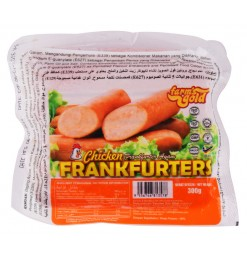 Chicken Frank Furter (Malaysia)