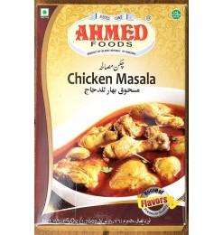 Chicken Masala (Ahmed)
