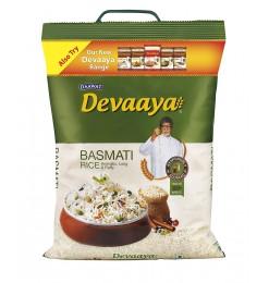 Basmati Rice (Devaaya) 5kg