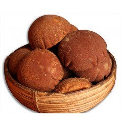 Batali Gur/ Khejur Gur/ Jaggery (Made from Dates Juice)