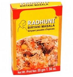 Biriyani Masala (Radhuni)