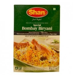 Bombay Biriyani Masala (Shan)