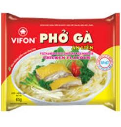 Chicken Flavor Rice Noodles