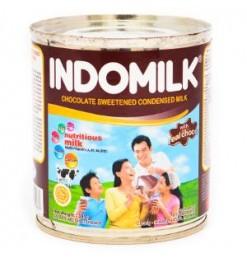 Condensed Milk (Chocolate)