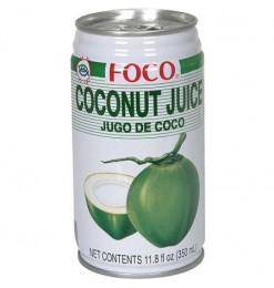 Coconut Juice (Foco)