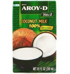 Coconut Milk (Thai)