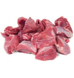 Deer Meat Boneless