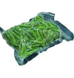 Green Chilli (Frozen)