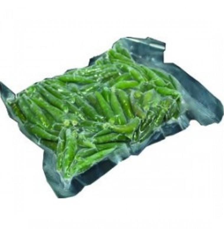 Green Chilli (Frozen)