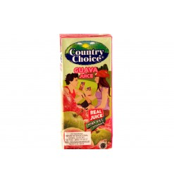 Guava Juice (Red)