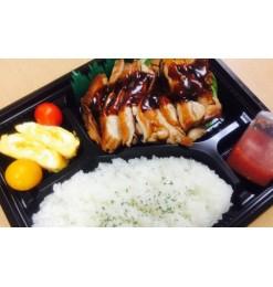 Japanese Chicken Bento