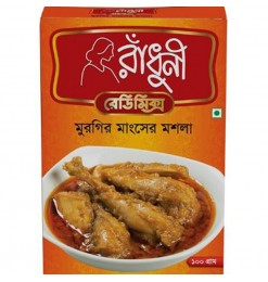 Chicken Masala (Radhuni)