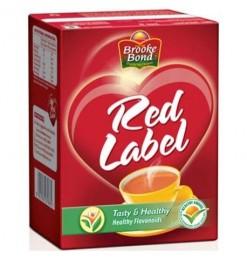 Tea (Red Label)