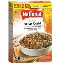 Achar Gosht Masala (national/mehran)