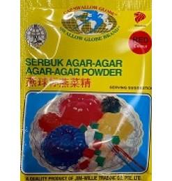 Agar Agar (Red)