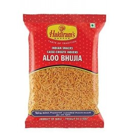 Aloo Bhujia (Haldiram)
