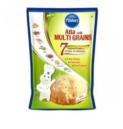 Atta Multi Grain (Pillsbury) :: India