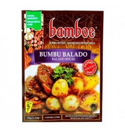 Balado (Bamboe)