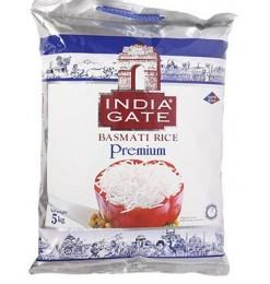 Basmati Rice (India Gate)