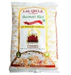 Basmati Rice (Lalqilla)