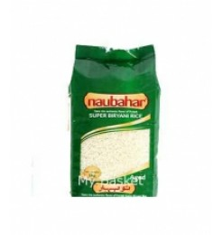 Basmati Rice (Naubahar) 6X5kg (Special Offer)