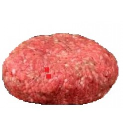 Beef Burger Patty (Heat & Eat)
