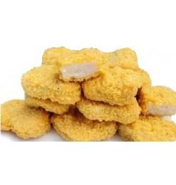 Chicken Nuggets (Brazil)