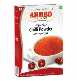Chilli Powder (Ahmed)