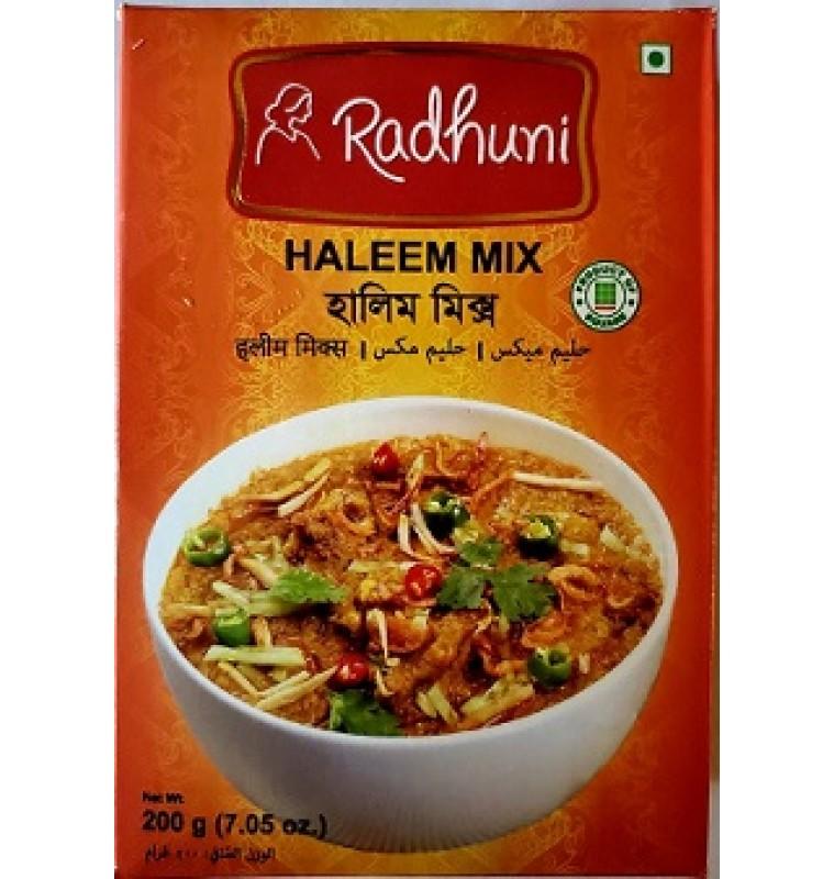 Haleem Ready Mix (Radhuni)