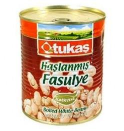Boiled White Beans (Fasulye)