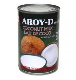 Coconut Milk (Aroy-D)