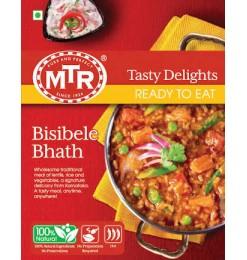 Bisibele Bhath (MTR)