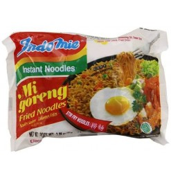 Mi Goreng Fried Noodles (Indomie)