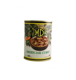 Green Jak Curry (MD)