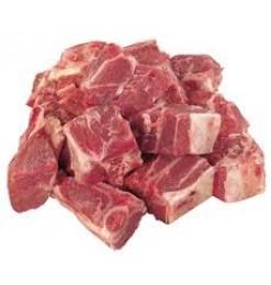 Lamb Cut With Bone (Tender Meat)