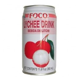 Lychee Drink (Foco)
