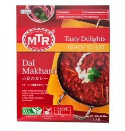 Dal Makhani (MTR)