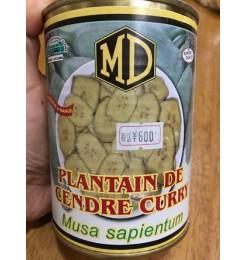 Plantin De Cendre Curry (MD)