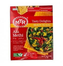 Alu Methi (MTR)