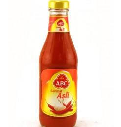 Sambal Asli / Chili Sauce (ABC)