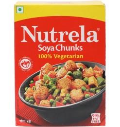 Soya Bean Chunk/ Soya Meat