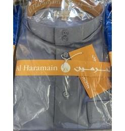 Zobba / Toop/ Long Panjabi (Al Haramain)