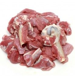 Mixed Bakra (Tender Mutton) 1.8kg (Australia)