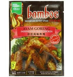 Ayam Goreng (Bamboe) 36gm