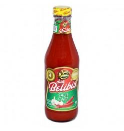 Chili Sauce / Saus Cabe (Dua Belibis) 340ml